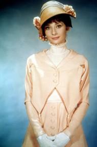 My Fair Lady Color Audrey