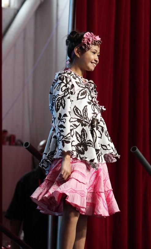 Cari Borja Blog Fashion Show
